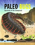 Paleo Bugs: Survival of the Creepiest (Paleo)