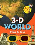 3D World Atlas & Tour