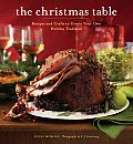 Christmas Table Recipes & Crafts to Create Your Own Holiday Tradition