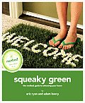 Squeaky Green: The Method Guide to Detoxing Your Home Cover