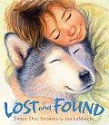 Lost & Found Three Dog Stories