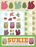 Sukie Mix and Match Stationery