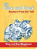 Ask Click and Clack: Answers from Car Talk
