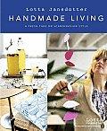 Lotta Jansdotters Handmade Living