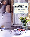 La Table Francaise Notecards