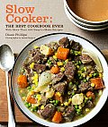 Slow Cooker: The Best Cookbook Ever: With More Than 400 Easy-To-Make Recipes Cover