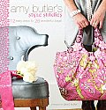 Amy Butler's Style Stitches: 12 Easy Ways to 26 Wonderful Bags Cover