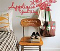 Applique Your Way Cover
