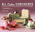 All Cakes Considered Cover