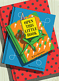 Open This Little Book Cover