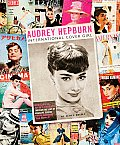 Audrey Hepburn: International Cover Girl Cover