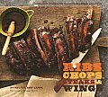 Ribs, Chops, Steaks & Wings: Irresistible Recipes for the Grill, Stovetop, and Oven