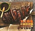 Ribs Chops Steaks & Wings
