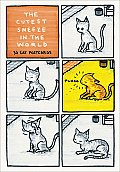 Cutest Sneeze in the World 30 Cat Postcards