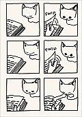Cat Companion Journal