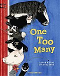 One Too Many: A Counting Book