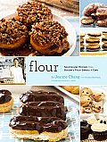 Flour: A Baker's Collection of Spectacular Recipes Cover