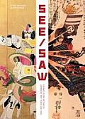 See/Saw; connections between Japanese art then and now