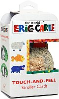 Eric Carle Touch & Feel Stroller Cards