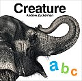 Creature ABC Cover