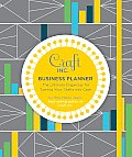 Craft Inc. Business Planner Cover