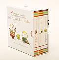 Little Books Boxed Set Little Pea Little Hoot Little Oink