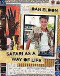 Dan Eldon: Safari as a Way of Life