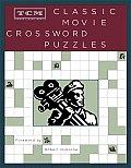 Classic Movie Crossword Puzzles