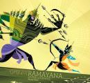 Ramayana: Divine Loophole Cover