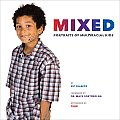 Mixed Portraits of Multiracial Kids