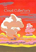 The Cloud Collector's Handbook Cover