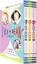 Ivy & Bean Boxed Set 2