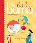 The Baby Bump: 100s of Secrets to Surviving Those 9 Long Months Cover