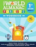 World Almanac for Kids Workbook Grade 1