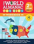 World Almanac for Kids Workbook Grade 2