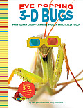 Eye Popping 3 D Bugs Phantogram Bugs You Can Practically Touch