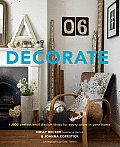 Decorate 1000 Design Ideas for Every Room in Your Home