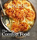 Saveur New American Comfort Food Cover
