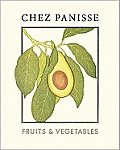 Chez Panisse Fruits & Vegetables Eco Notecards