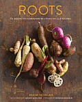 Roots: The Definitive Compendium with More Than 225 Recipes Cover
