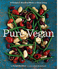 Pure Vegan Cover