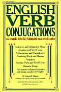 English Verb Conjugations 123 Irregular Verbs Fully Conjugated