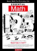 Essential Math Basic Math For Everyday Use