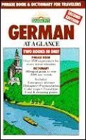 German At a Glance 2ND Edition