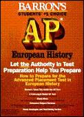 How to Prepare for the Advanced Placement Examination: AP European History