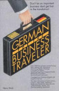 German For The Business Traveler Biling