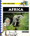 Africa Tintins Travel Diaries