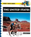 United States Tintins Travel Diaries