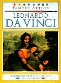Leonardo Da Vinci (Famous Artists)