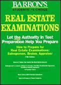 How To Prepare For Real Estate Examinati